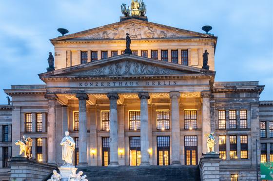 Zukunft Konzerthaus e.V. Berlin